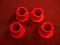 04/06 DODGE RAM STEERING RACK BUSHINGS