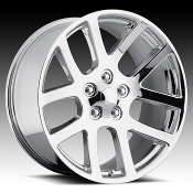 DODGE RAM SRT10  22X10 INCH FACTORY REPRODUCTION WHEELS