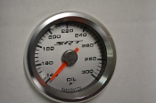 SRT OIL TEMPERATURE GAUGE
