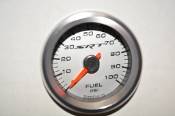 SRT FUEL PRESSURE GAUGE 0-100 PSI
