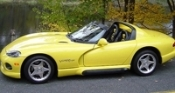 92-02 RT-10 ROADSTER