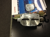 JTSVP SERIES BILLET ALUMINUM THROTTLE BODY