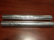 BILLET RAM SRT-10 HOOD STRUT COVERS