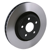 RAM SRT10 STANDARD FRONT REPLACEMENT ROTORS